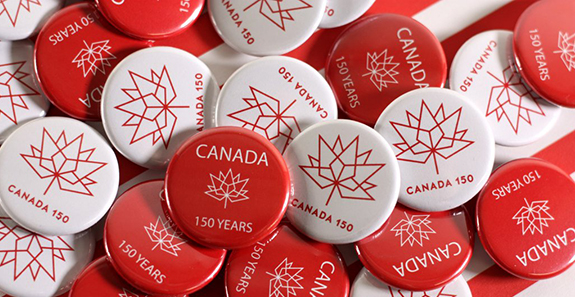 Canada 150 years of confederation