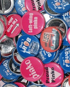 Rob Ford buttons, rob ford pin-back buttons