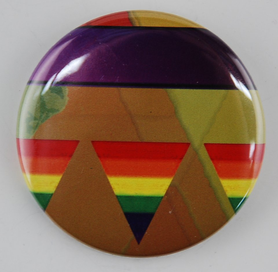 pride button, lgbt button